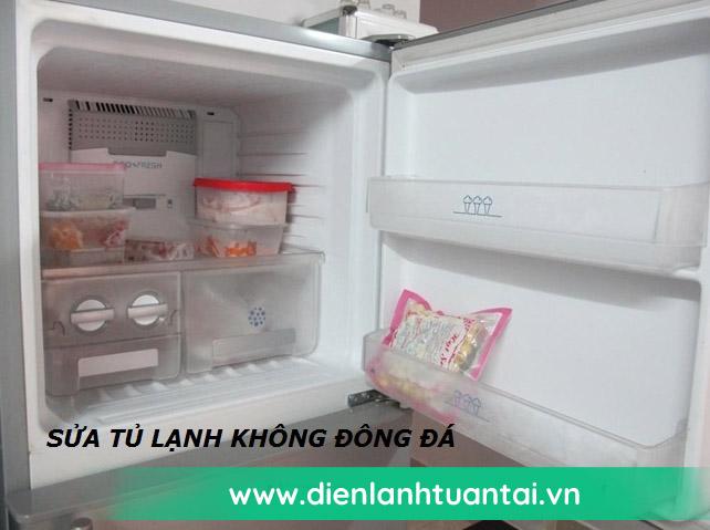 Sửa tủ Lạnh tại nhà Buôn Ma Thuật