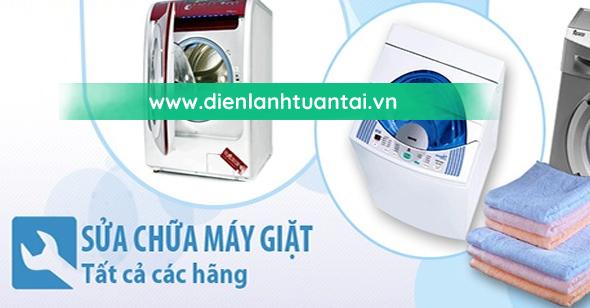 Bảng giá Sửa máy giặt tại nha Buôn Ma Thuật