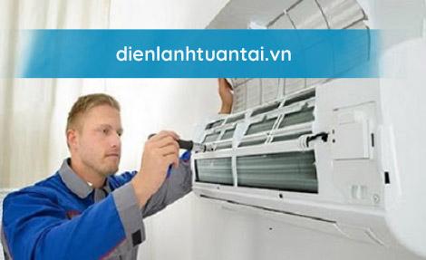 Sửa chữa Máy Lạnh Tại Nhà BMT - Đắk Lắk