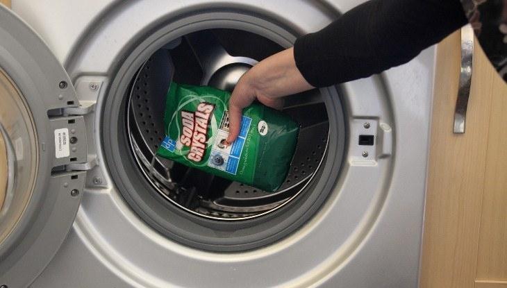 Lỗi hay gặp máy giặt và cách khác phục